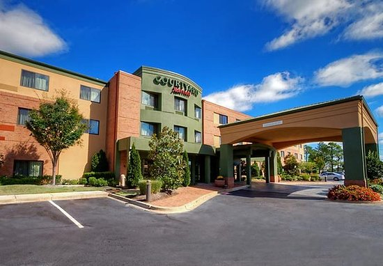 Courtyard By Marriott Memphis Southaven Updated 2017 Hotel Reviews Price Comparison Ms