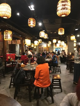 Nanjing Impressions (Deji Plaza): photo0.jpg