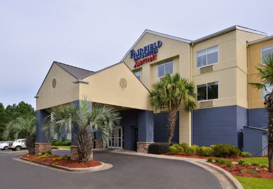 Fairfield Inn Suites Hattiesburg 2 5 Tripadvisor