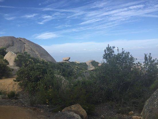 Poway, Калифорния: Gorgeous view