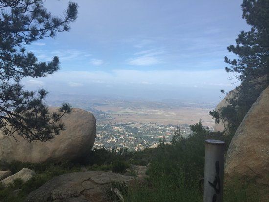 Poway, Kalifornia: Another great view
