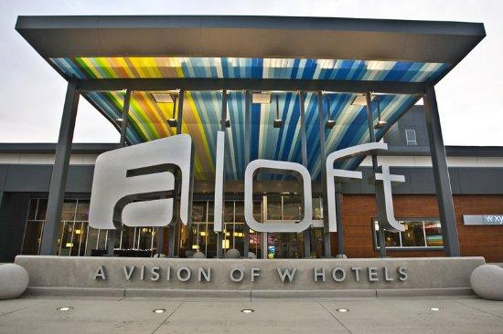 มิลเบร, แคลิฟอร์เนีย: Hotel Entrance