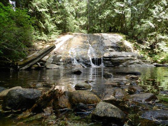Imagen de Roberts Creek