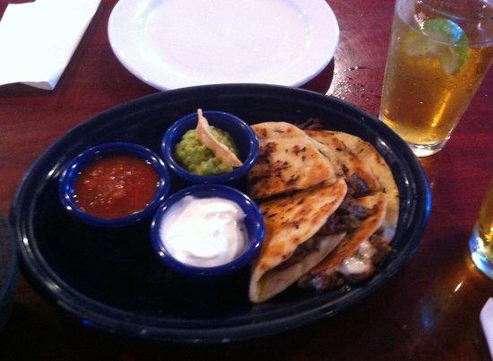 Immokalee, Флорида: Delikate Quesadillas