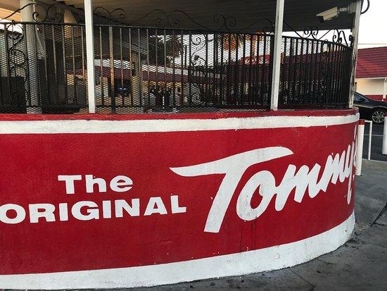 Tommy's Original Hamburger: photo0.jpg