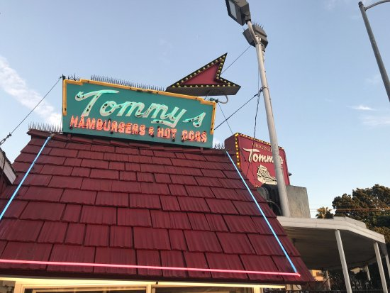 Tommy's Original Hamburger: photo1.jpg