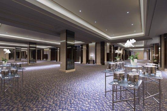 Sheraton Grand Jakarta Gandaria City Hotel Updated 2017
