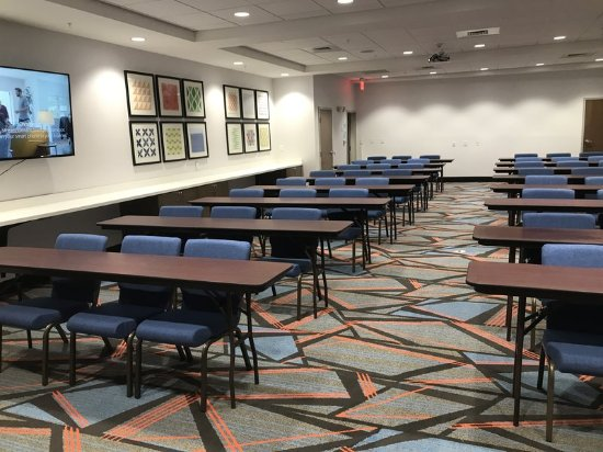 Simpsonville, Carolina del Sur: Meeting Room