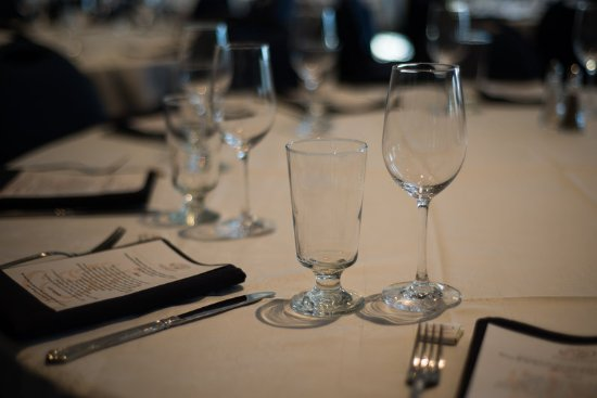 Spruce Grove, Kanada: We look forward to hosting your special event in our banquet room.