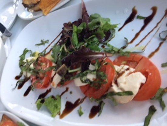 Brio Restaurant Naples Florida Menu