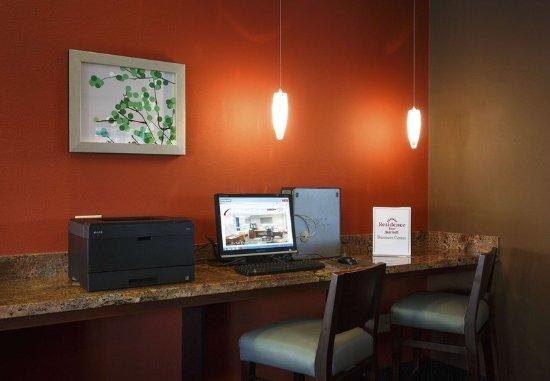 La Mirada, Californie : Business Center