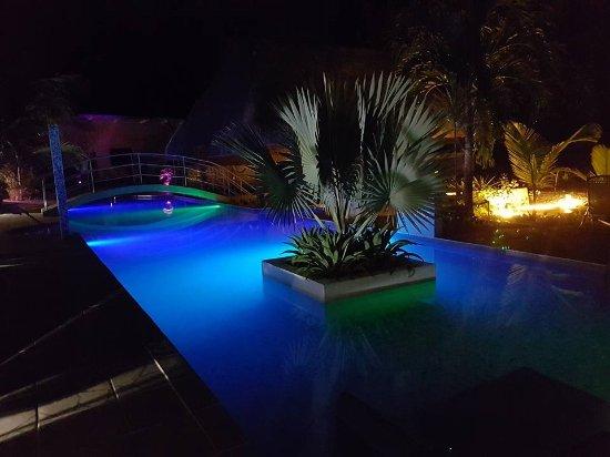 Playa Las Lajas-billede