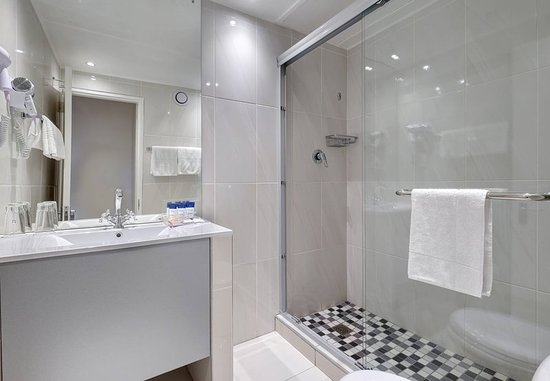 Braamfontein, Sudáfrica: Executive Suite - Bathroom
