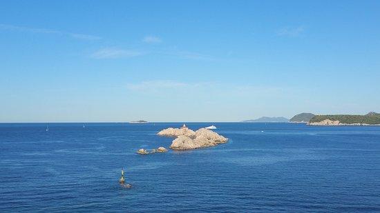 Hotel Dubrovnik Palace Photo