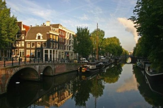 I amsterdam Card - City Pass per