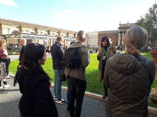 When In Rome Tours : 20171108_141447_large.jpg
