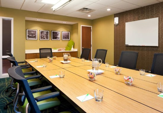 Highland Conference Room Boardroom Setup Picture Of