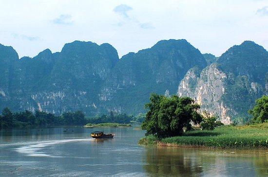 La città vecchia di Yangshuo e la