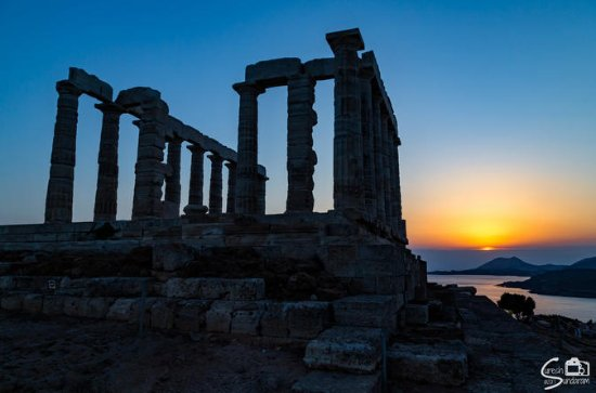 Cape Sounion Private Half-Day Trip from Athens with Picnic: Cape Sounion Half Day Private Trip - Explore the Coastline and enjoy Picnic Lunch