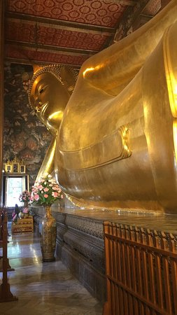 Temple of the Reclining Buddha (Wat Pho) photo2.jpg & photo2.jpg - Picture of Temple of the Reclining Buddha (Wat Pho ... islam-shia.org