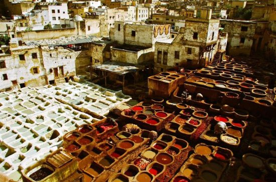 12 Night Best Tour of Morocco from ...