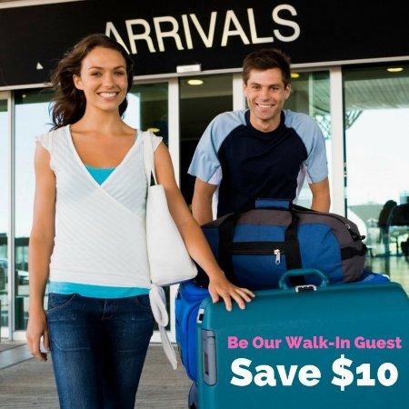 JFK Inn: Deals On Airport hotel