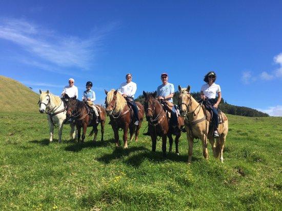 Na'alapa Stables - Kahua Ranch