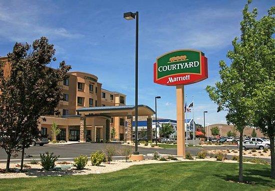 Carson City, NV: Exterior