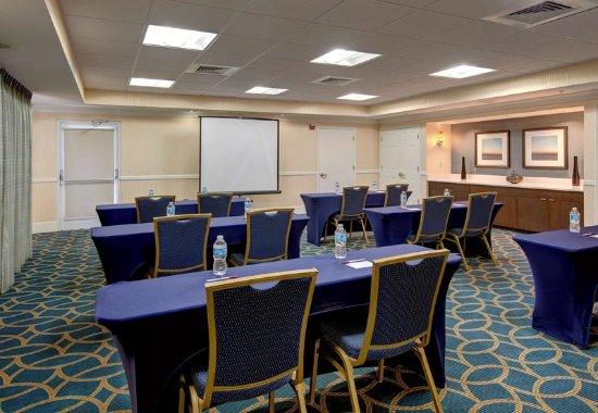 Residence Inn Orlando Convention Center: Meeting Room