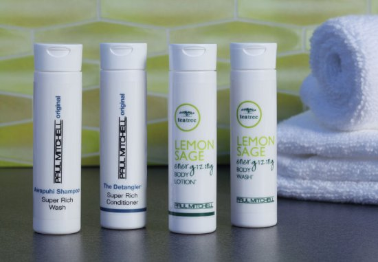 Willow Grove, PA: Paul Mitchell® Amenities