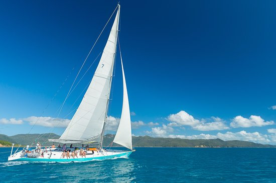 Explore Whitsundays (Airlie Beach): UPDATED 2019 All You