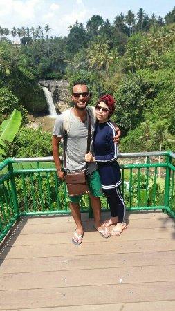 Mas, Indonesië: Tours activity Bali point tours