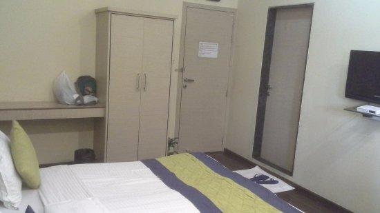 Hotel Sapna Photo