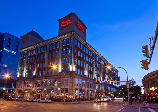 Cheap Hotels Downtown Buffalo Ny