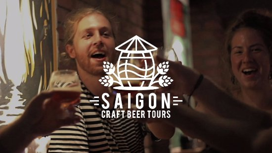 ‪Saigon Craft Beer Tours‬