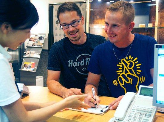 hastighet dating Tokyo JapanGay hookup fläckar Michigan