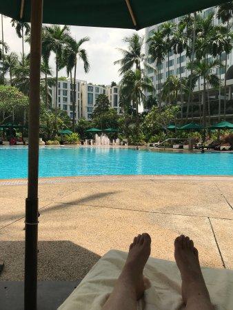 شانجريلا هوتل سنغافورة صورة فوتوغرافية