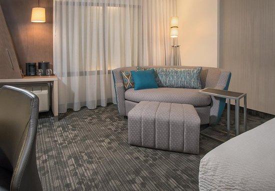Waterloo, IA: LoungeAround™ Sofa
