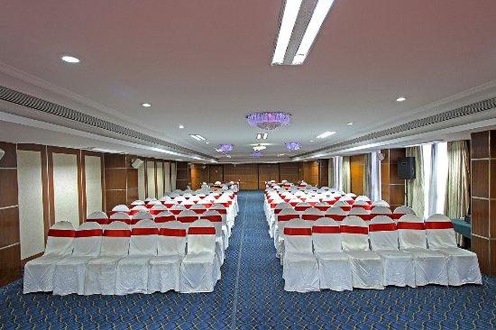 THE CITADEL HOTEL (Bengaluru) - Hotel Reviews, Photos, Rate