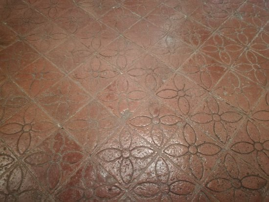 Gubbio, Italien: Palazzo Ducale