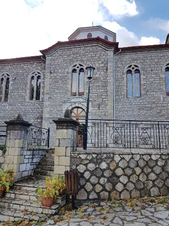 Fidakia, กรีซ: Oihalia Guesthouse