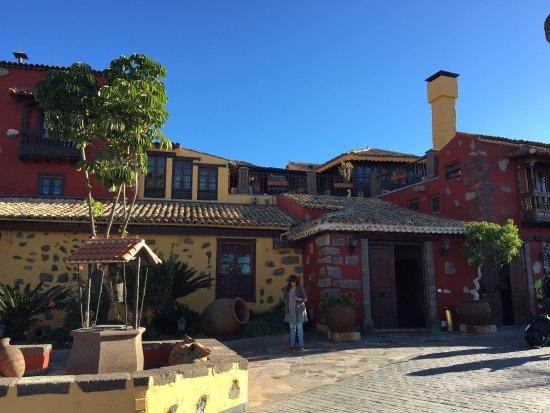 El Nogal Hotel Tenerife