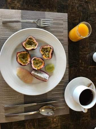 Rawi Warin Resort & Spa: The perfect holiday and a top nosh hotel!