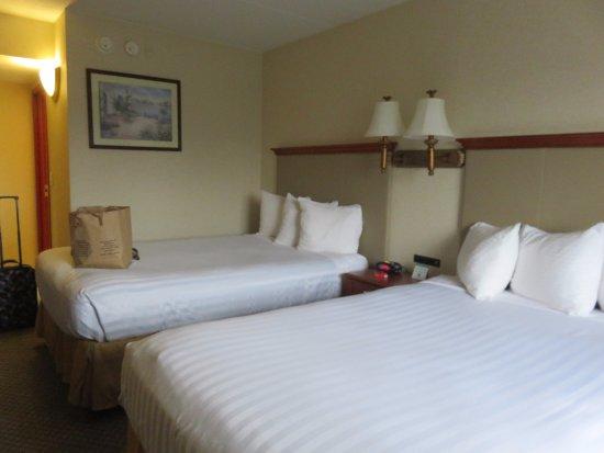 Best Western Plus Tacoma Dome Hotel Image