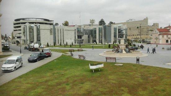 Holocaust Memorial Centre : IMG_20171109_104135_large.jpg