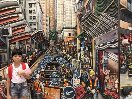 Sense of Touch Sai Ying Pun