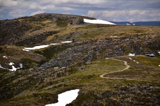 Mount Hotham ภาพถ่าย