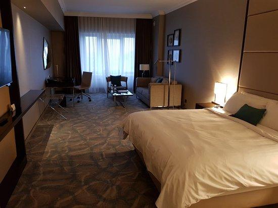 JW Marriott Bucharest Grand Hotel: 20171106_162612_large.jpg