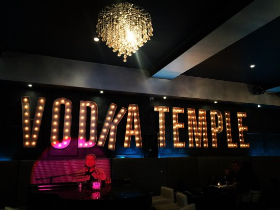 Vodka Temple