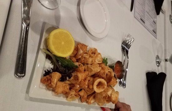 Pomona, Californien: Shrimp and Clams Plus